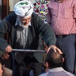 صحنه ای از فیلم پرخوانان ترکمن